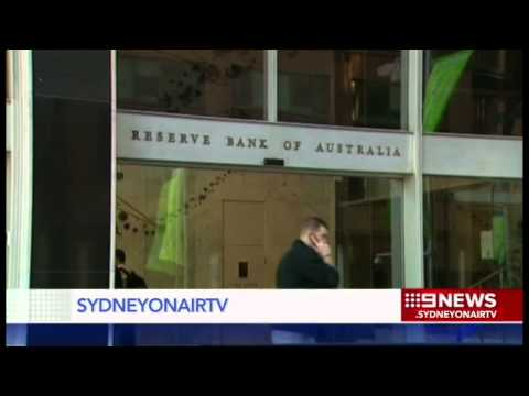 Nine News Sydney | Update - (7.4.2015)