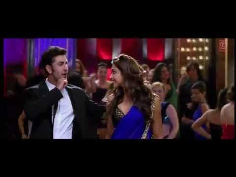 "BADTAMEEZ DIL  (Full Video Song) *HQ* _ ""Yeh Jawaani Hai Deewani"" _ RanbIr Kapoor"