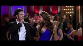 "'BADTAMEEZ DIL' (Full Video Song) *HQ* _ ""Yeh Jawaani Hai Deewani"" _ RanbIr Kapoor"