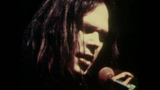 Watch Neil Young Dont Let It Bring You Down video