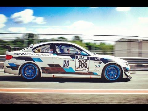 Hot Onboard Lap Bilster Berg BMW M3 GT4 1:48,9min