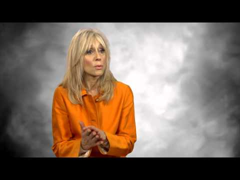 EXCLUSIVE: THE MOMENT THAT CHANGED EVERYTHING FOR JUDITH LIGHT
