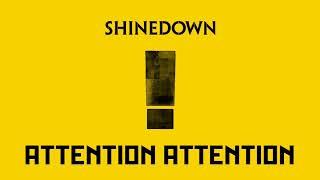 Download Lagu Shinedown - EVOLVE (Official Audio) Gratis STAFABAND