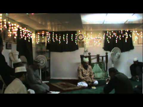 Meri Janib Bhi Ho Aik Nigahy Karam Naat By Habib Ansari Chicago video