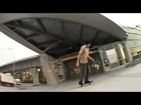 Trevor Dunnet, Antisocial Video 2004