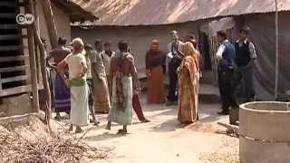 Women in Bangladesh fight climate change | Global Ideas
