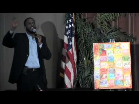 Minaret Academy 2012 Fundraising Banquet - Video 3