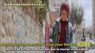 Naughty Boy La La La Ft Sam Smith Subtitulado Al Español Official Audio Vevo