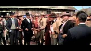 Heaven With A Gun - (Original Trailer)