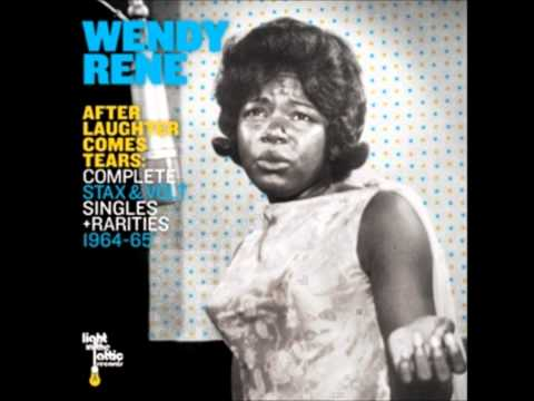 Wendy Rene - After Laughter