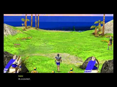 Age of Mythology Titans -Game Ending HD