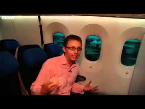 Boeing to deliver first 787 Dreamliner.flv