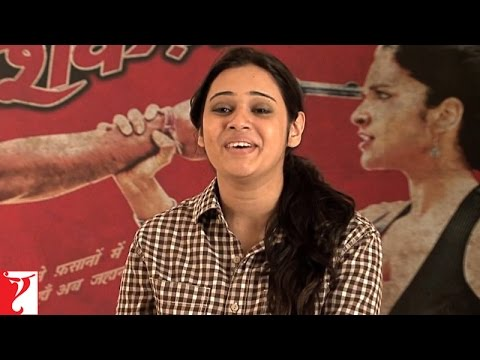 Shalmali Kholgade And Amit Trivedi Singing Pareshaan - Ishaqzaade