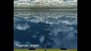 Трофейная Рыбалка.Карта Днепр(Чёрное Море)