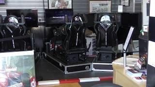 upload Car racing Simulators Gaming  Brands hatch Formula Ford festival 21Oct18 351p