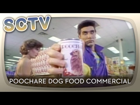 Poochare Dog Food