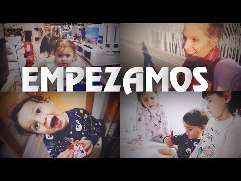 REVISION con el GINECÓLOGO + Julen y su AULA MONTESSORI #Verdeliss thumbnail