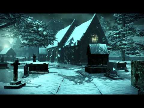 Harry Potter and the Deathly Hallows — Part 2 the Videogame Trailer 1
