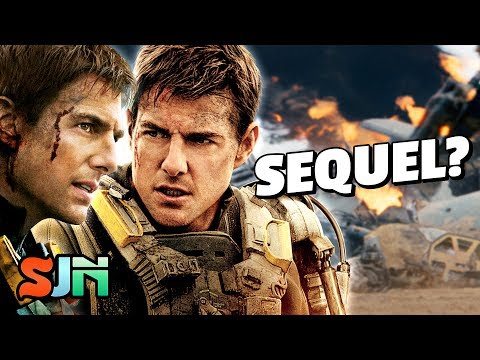 Edge Of Tomorrow 2 A Non-Prequel Prequel?