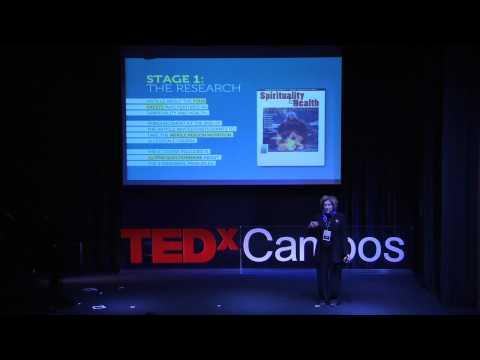 Por que comemos demais: Deborah Kesten at TEDxCampos