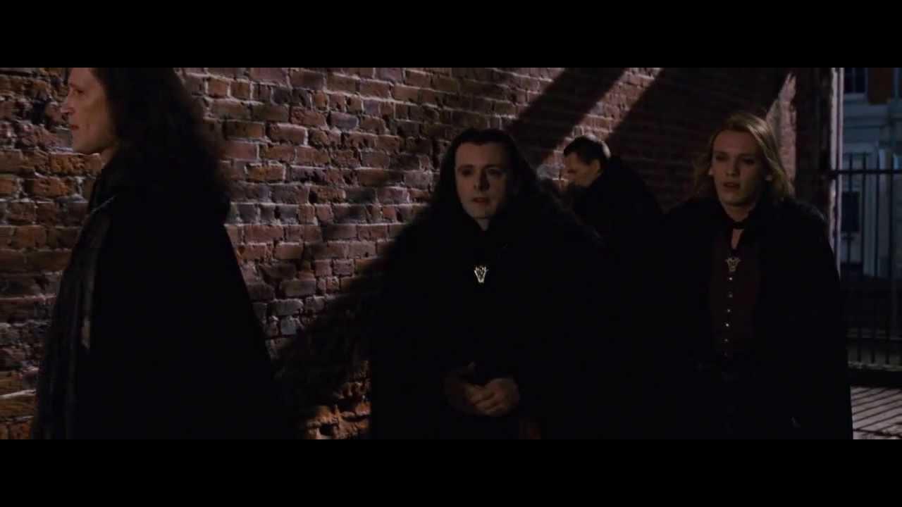 Breaking Dawn Part 2 - Volturi and Torshiro - YouTube