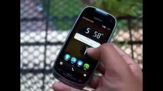 NOKIA 701 Symbian Belle Walkthrough