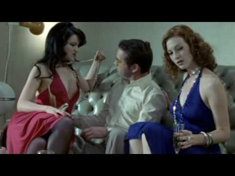 Felix Da Housecat - Like Something 4 Porno ! video
