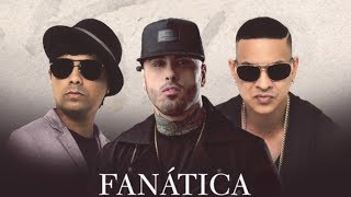 Download lagu Plan B - Fanatica Sensual ft. Nicky Jam (Remix) [ Audio]