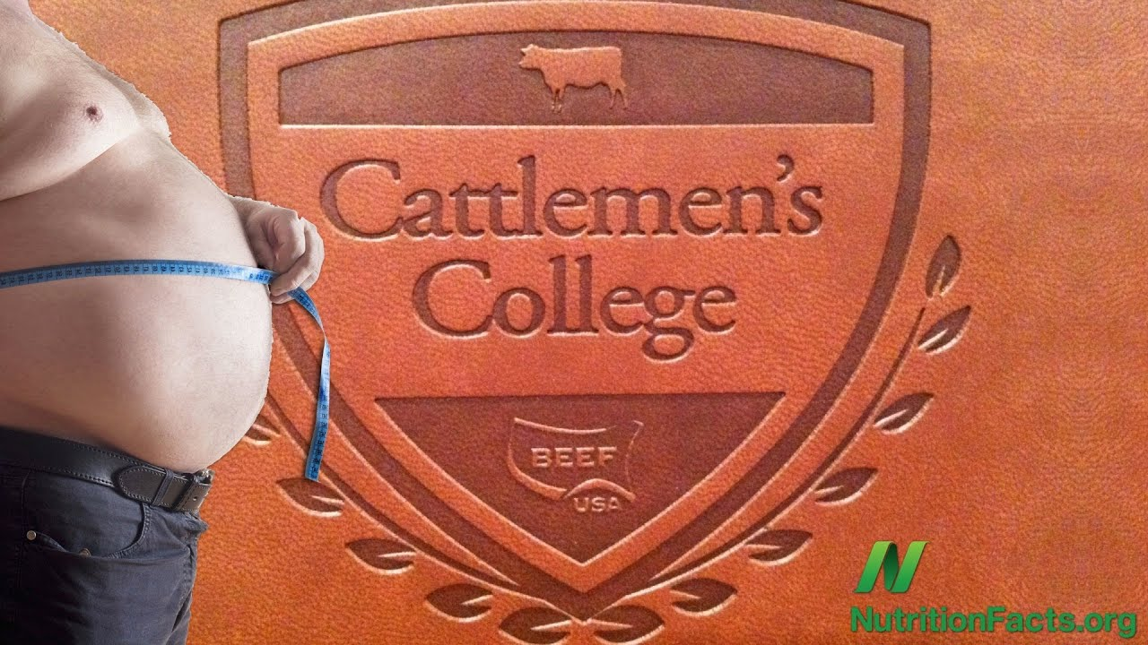 Cattlemens Association Has Beef With Study
