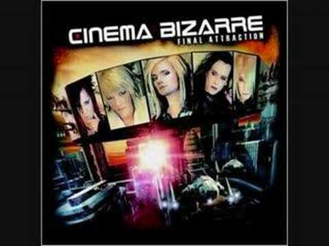 Cinema Bizarre - The Silent Place