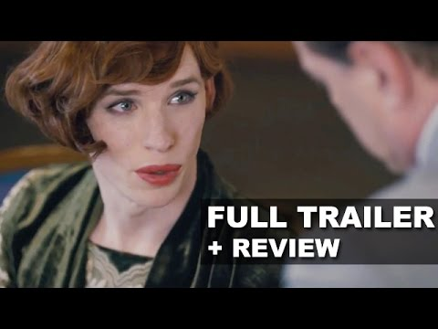 Watch The Danish Girl (2015) Online Full Movie