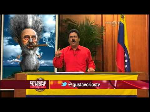 MADURO Y SU ACUERDO CON ARGENTINA 