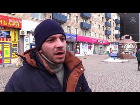 Опрос в Мариуполе: Как вы относитесь к запрету российских телеканалов?