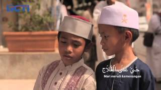 Adzan Maghrib RCTI 2015