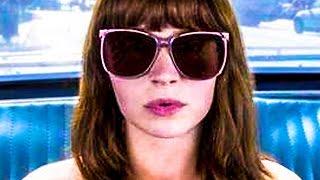 GIRLBOSS Tráiler Español VOSE (Britt Robertson, Charlize Theron - Comedia) 2017 Serie Netflix HD