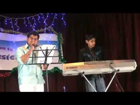 anjali anjali pushpanjali  film:duet (jackson and delric)