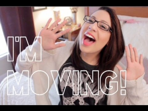 I'M MOVING TO L.A.!