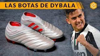 LAS BOTAS DE PIEL NO VOLVERN A SER LO MISMO adidas Copa 19