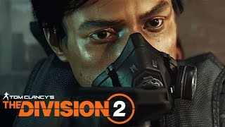 The Division 2: DEADLY DARK ZONE LOOT-RUN!   60fps Live Gameplay