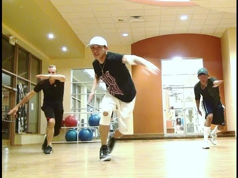 Slinky Dance Fitness - taboo By Don Omar - Choreo Remix - Hi-intensity (classic Favorite) video