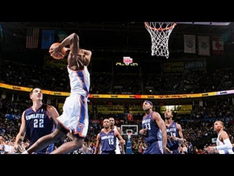 Top 10 Plays of the Night: November 26th