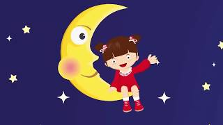 Twinkle Twinkle Little Star   Kids Rhyme   Nursery Rhyme By Cuty Baby Rhymes HD