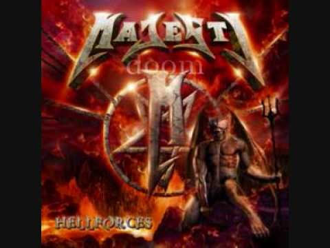 Majesty - Metal Law