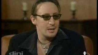 Julian Lennon slams Yoko Ono and talks of John Lennon and Paul McCartney (part1)