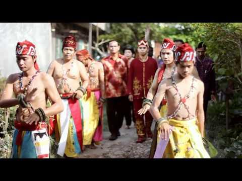 DAYAK Traditional Music