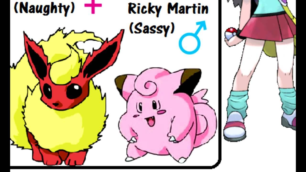Pokemon Wedlocke Gay Version (Wedlock Variant) - YouTube
