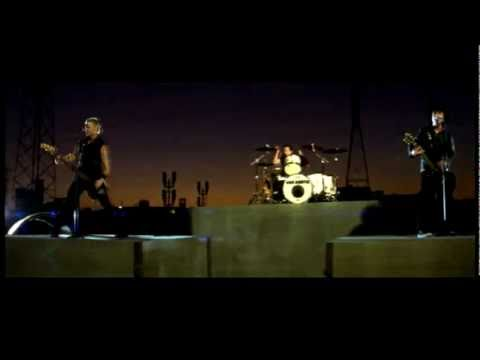Green Day - Know Your Enemy Official Video [subtitulos Español] video