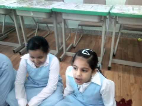 حفل احتفاء مدرسة قتيبة بن مسلم باليوم
