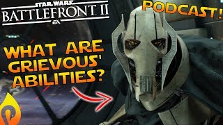 Just What are General Grievous' Hero Abilities In Star Wars Battlefront 2?