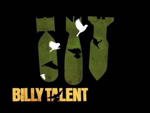 Billy Talent  Pocketful of Dreams